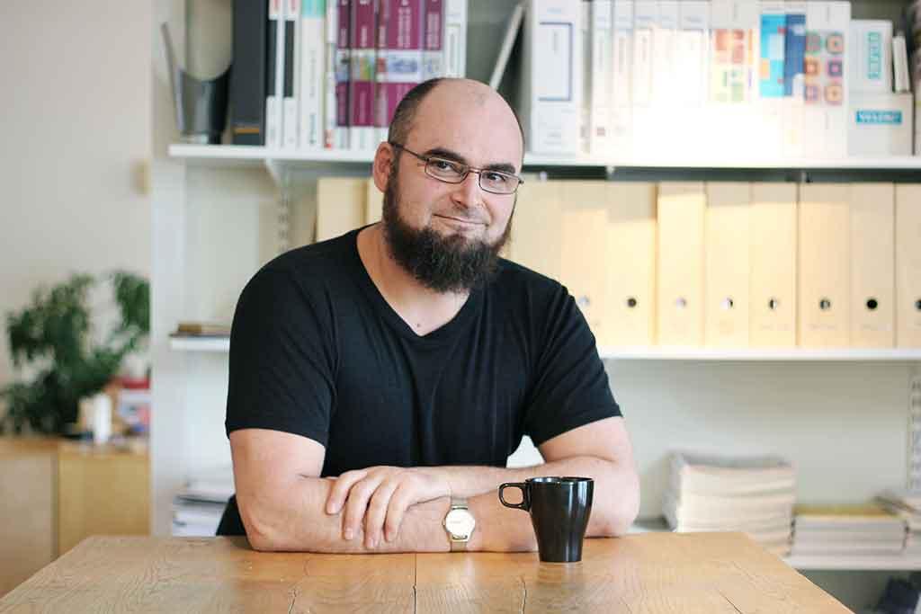 Zaur Tsugajev - Bygningsingeniør